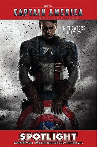 Captain America Spotlight