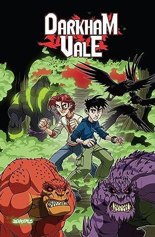 Darkham Vale Vol. 1