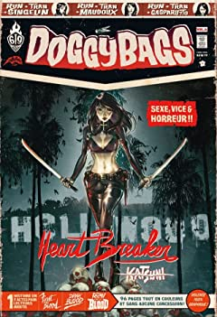 DoggyBags Tome 6: HeartBreaker