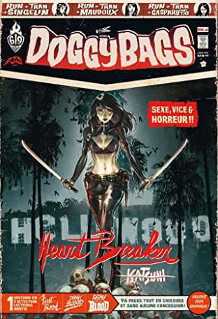 DoggyBags Vol. 6: HeartBreaker