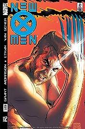 New X-Men (2001-2004) #123