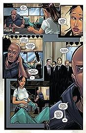 Godstorm Hercules Payne #3 (of 5)