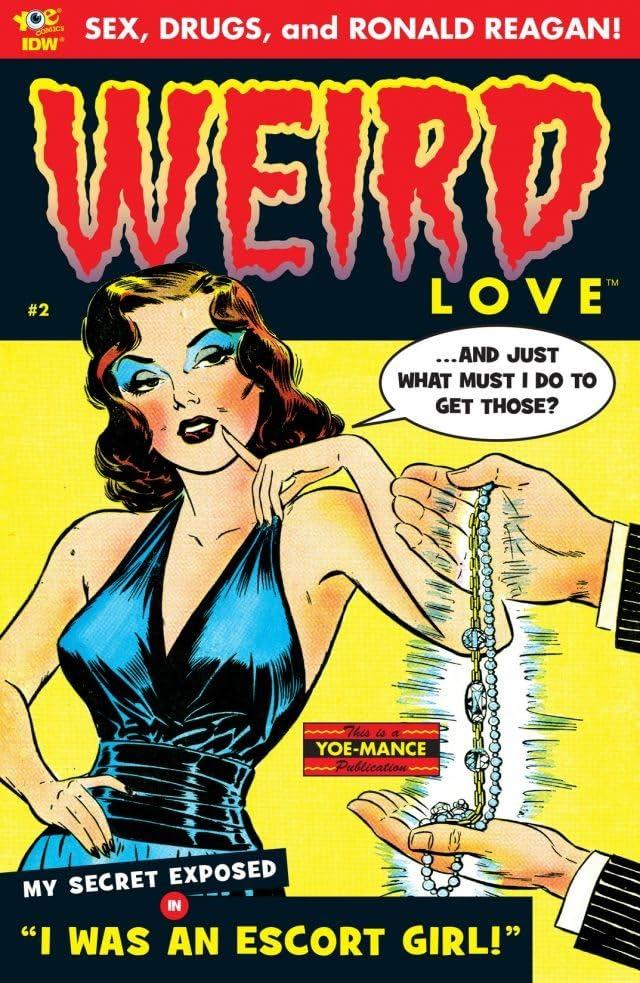 WEIRD Love #2