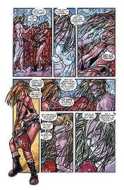 Nancy In Hell #2 (of 4)
