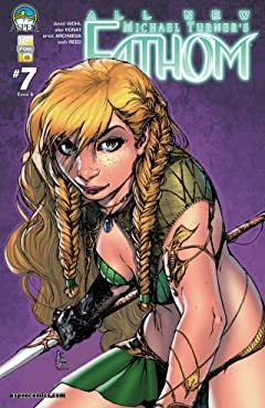 All New Fathom Vol. 5 #7 (of 8)