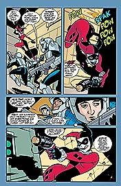 Harley Quinn (2000-2004) #1