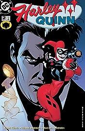 Harley Quinn (2000-2004) #2