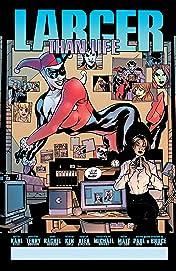 Harley Quinn (2000-2004) #5
