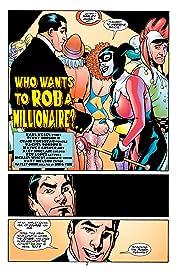 Harley Quinn (2000-2004) #6