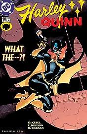 Harley Quinn (2000-2004) #10