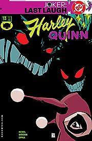 Harley Quinn (2000-2004) #13