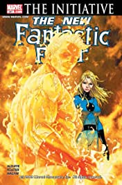Fantastic Four (1998-2012) #547