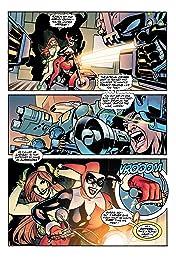 Harley Quinn (2000-2004) #14