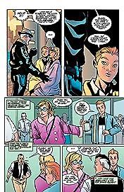 Harley Quinn (2000-2004) #16