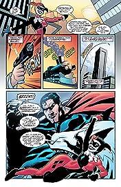 Harley Quinn (2000-2004) #17