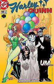 Harley Quinn (2000-2004) #18