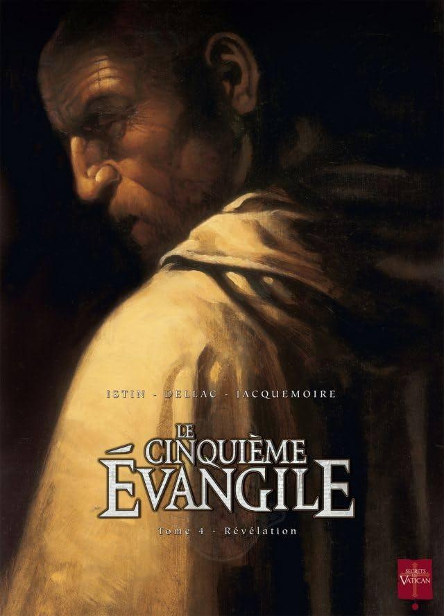 Le Cinquième évangile Vol. 4: Révélation
