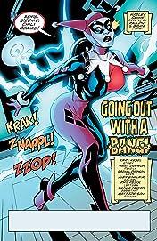 Harley Quinn (2000-2004) #19