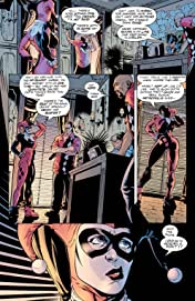 Harley Quinn (2000-2004) #20