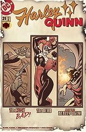 Harley Quinn (2000-2004) #21