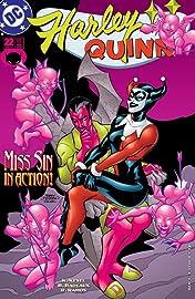 Harley Quinn (2000-2004) #22
