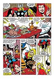 Thor (1966-1996) #369