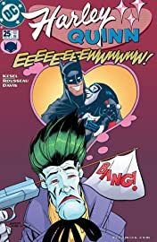 Harley Quinn (2000-2004) #25