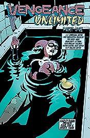 Harley Quinn (2000-2004) #26