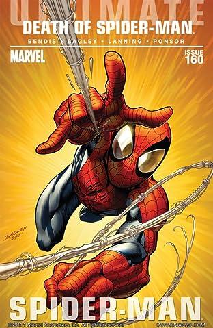 Ultimate Comics Spider-Man (2009-2012) No.160