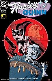 Harley Quinn (2000-2004) #29