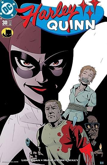 Harley Quinn (2000-2004) #30