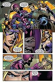 Fantastic Four (1998-2012) #548
