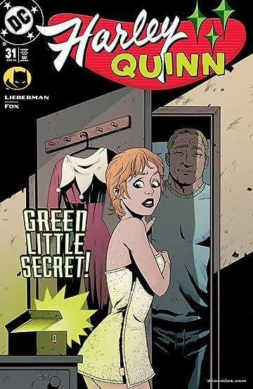 Harley Quinn (2000-2004) #31