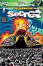 Flashpoint: Secret Seven #1