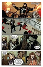 Ultimate Comics Avengers vs. New Ultimates #5 (of 6)