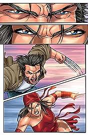 Wolverine: First Class #14