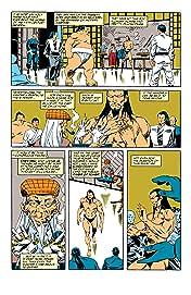 Iron Man (1968-1996) #269