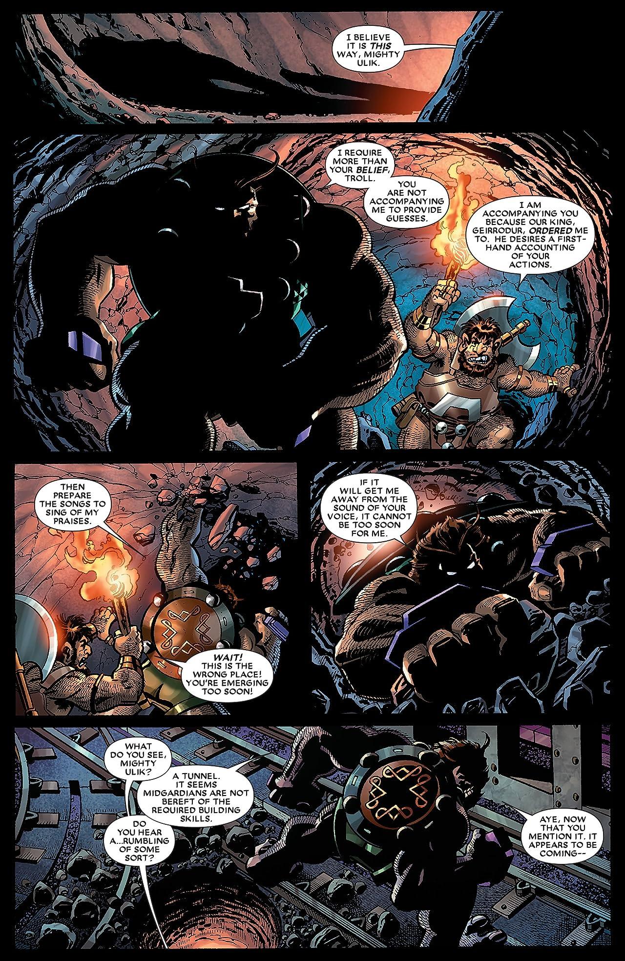 Wolverine: First Class #15