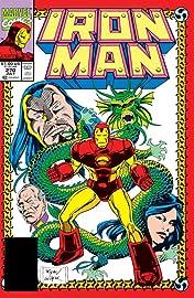 Iron Man (1968-1996) #270