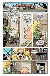 Wolverine: First Class #16