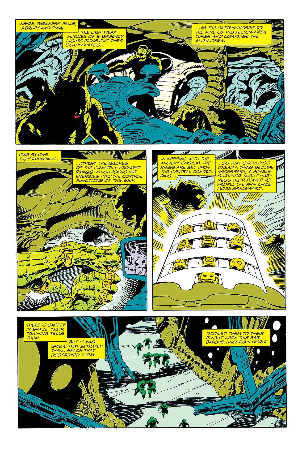 Iron Man (1968-1996) #272