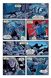 Gotham Central #32