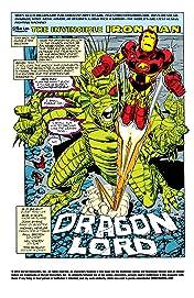 Iron Man (1968-1996) #274