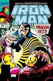 Iron Man (1968-1996) #275