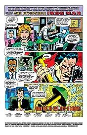 Iron Man (1968-1996) #292