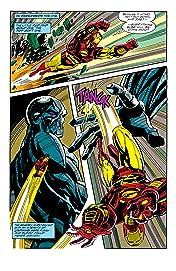 Iron Man (1968-1996) #299