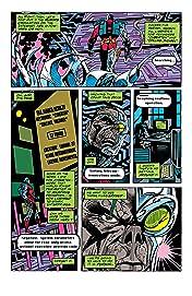 Iron Man (1968-1996) #301