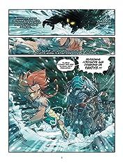 Les Légendaires - Origines Vol. 3: Gryfenfer