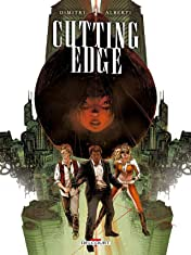 Cutting Edge Vol. 3