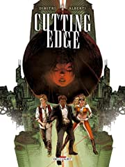 Cutting Edge Vol. 3